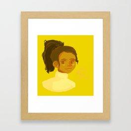 Annora Framed Art Print