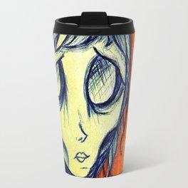 Starvation, Ghoul #1 Travel Mug