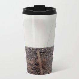 Hiding ground Travel Mug