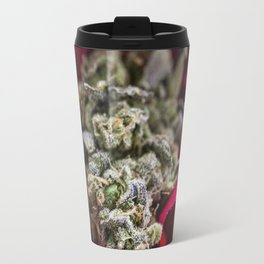 Bud of Roses Travel Mug