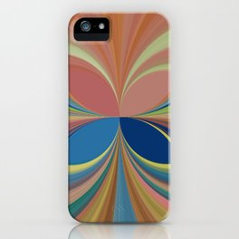 sun & stream  iPhone Case