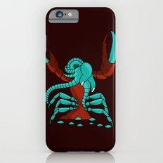 Crabonster iPhone 6s Slim Case