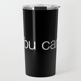 YOU Travel Mug