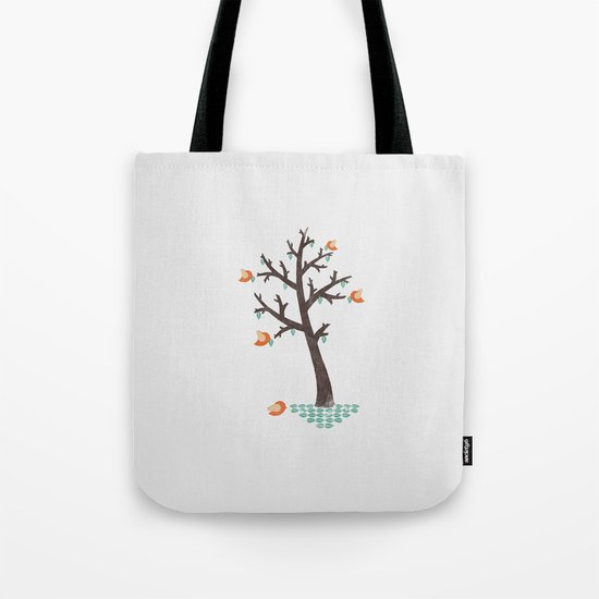 Tree of Hope Tote Bag