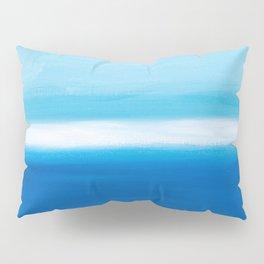Calm Ocean Pillow Sham