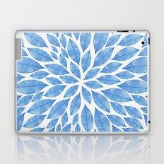 Petal Burst #24 Laptop & iPad Skin