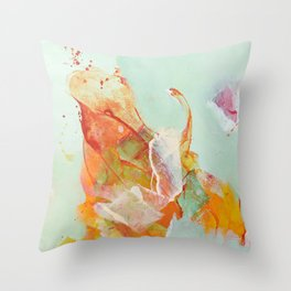 Sunday Kind of Love Throw Pillow