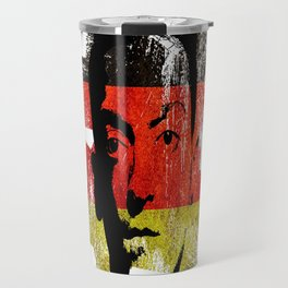 Ozil Mesut Travel Mug
