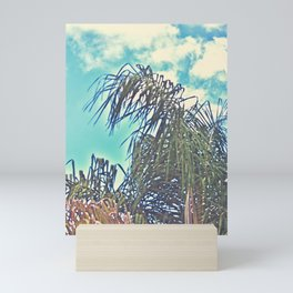 Tropical Reverie Mini Art Print