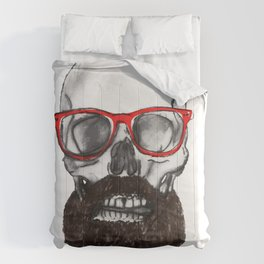 Death Of The Hipster Comforters