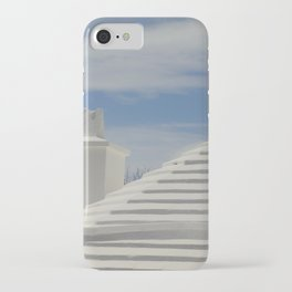 Bermuda Rooftops iPhone Case