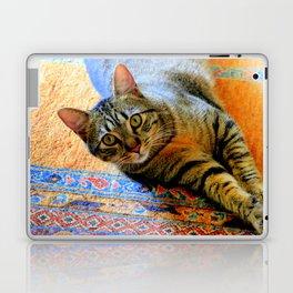 Click, Wha...! Laptop & iPad Skin