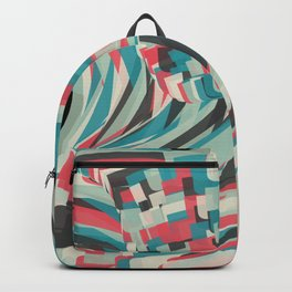Chaos And Order Backpack