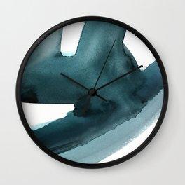 Dreams Awakened 3C by Kathy Morton Stanion Wall Clock