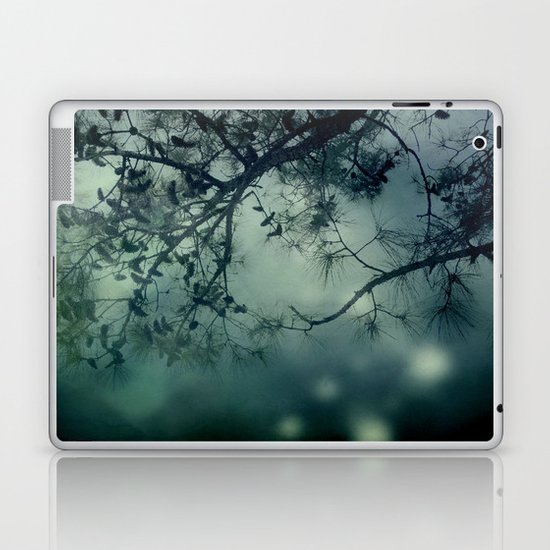 The Enchanted Forest Laptop & iPad Skin