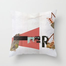 matthewbillington.com Throw Pillow
