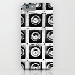 Details / ES191 iPhone Case