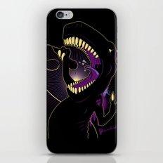 Tyrannosaurus Rockstar iPhone & iPod Skin