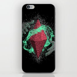 the Craft iPhone Skin