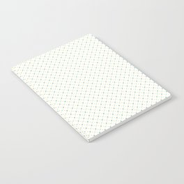 Dotty dotty Notebook