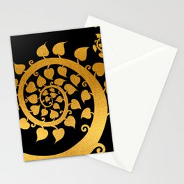 Bodhi Tree0609 Stationery Cards
