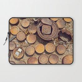 Rusty & Dusty Laptop Sleeve