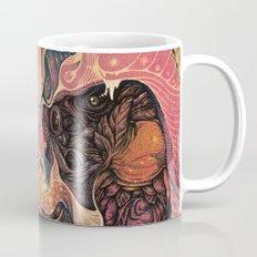 Untitled No.05 Mug