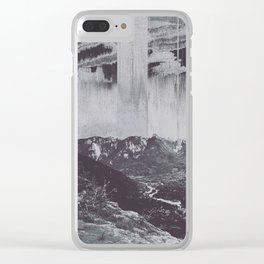 FRRRÑ Clear iPhone Case