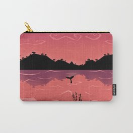 Perfect place for perfect love Carry-All Pouch