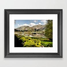 Grasmere Framed Art Print