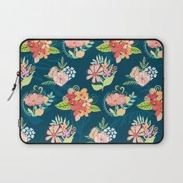 Floral Bouquet Laptop Sleeve
