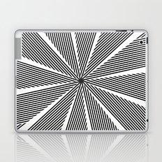5050 No.9 Laptop & iPad Skin