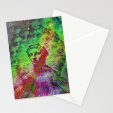 Bust 03 Stationery Cards