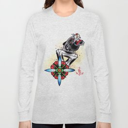 Pnthrbilia Long Sleeve T-shirt