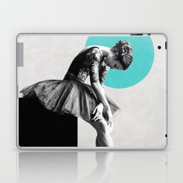 The dancer ... Laptop & iPad Skin