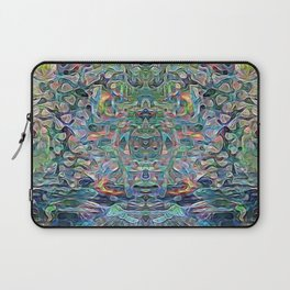 Mind Bender Laptop Sleeve