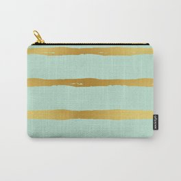 Golden Touch I Carry-All Pouch