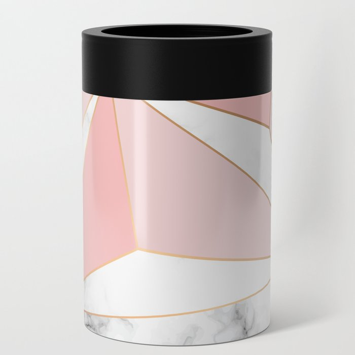 Marble & Geometry 042 Can Cooler