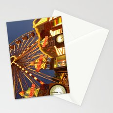 Colossus  Stationery Cards