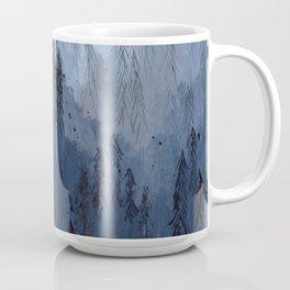 Mists No. 3 Coffee Mug