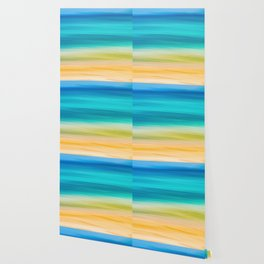 BVI Blues Wallpaper