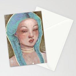 Saint Teen Stationery Cards