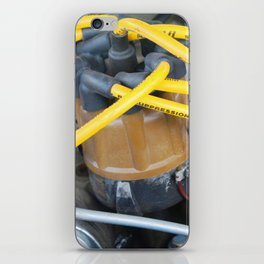 Motorhead iPhone Skin