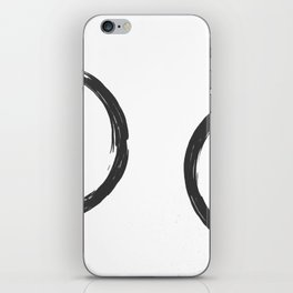 enzo iPhone Skin
