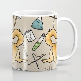 STEM Cats Coffee Mug