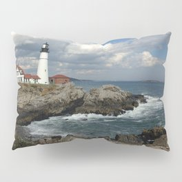 Light House Pillow Sham
