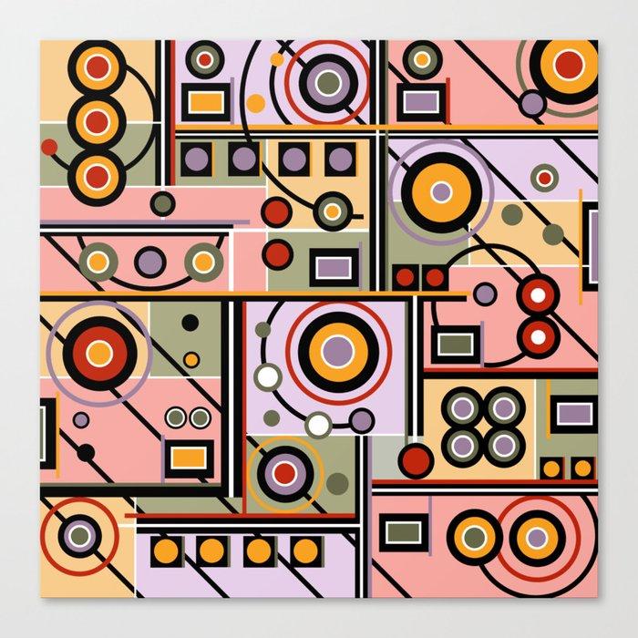 1.5 Canvas Print