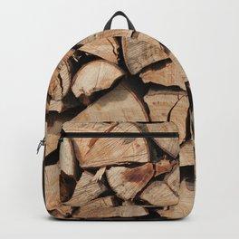 Stock for winter Backpack