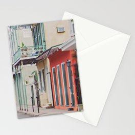 A Walk through New Orleans Stationery Cards
