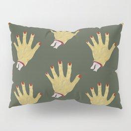 Lefty Pillow Sham